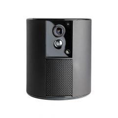 Somfy One - kamera i alarm w jednym urządzeniu