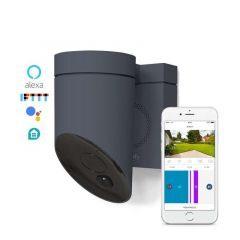 Kamera zewnętrzna Somfy - czarna