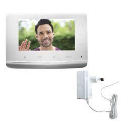 Monitor wewnętrzny do wideodomofonu V300